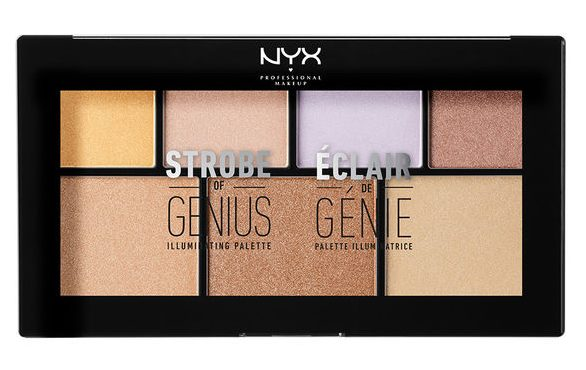 Bestselling NYX Products loved by viewers.
