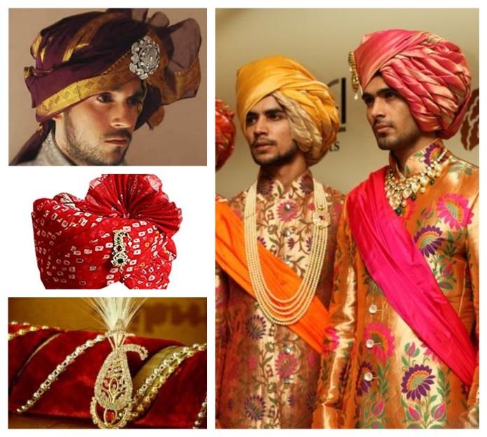 Accessories For Rajasthani Sherwani
