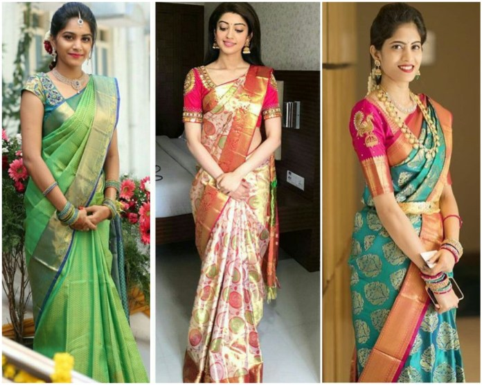Pattu Silk Saree online
