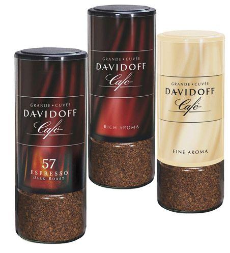 Davidoff Coffee