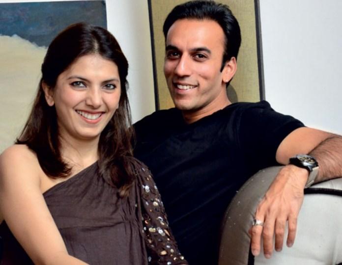 Amir And Hameeda