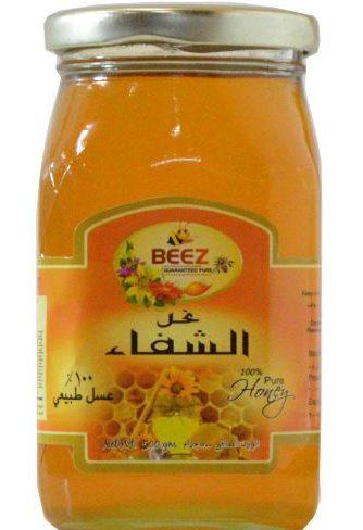 Beez Honey