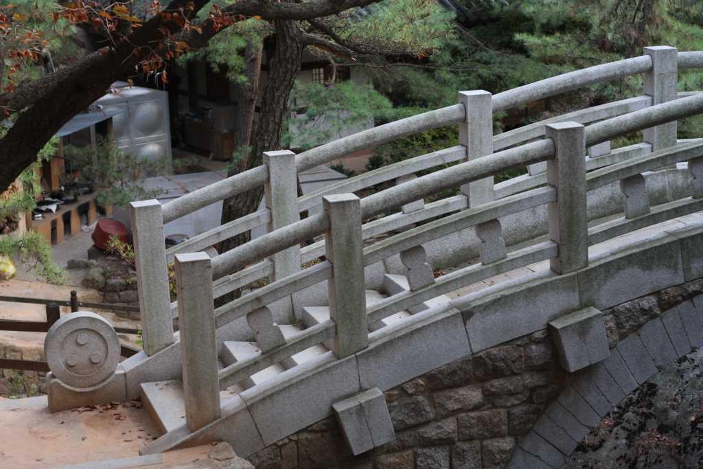 Geumsunsa temple
