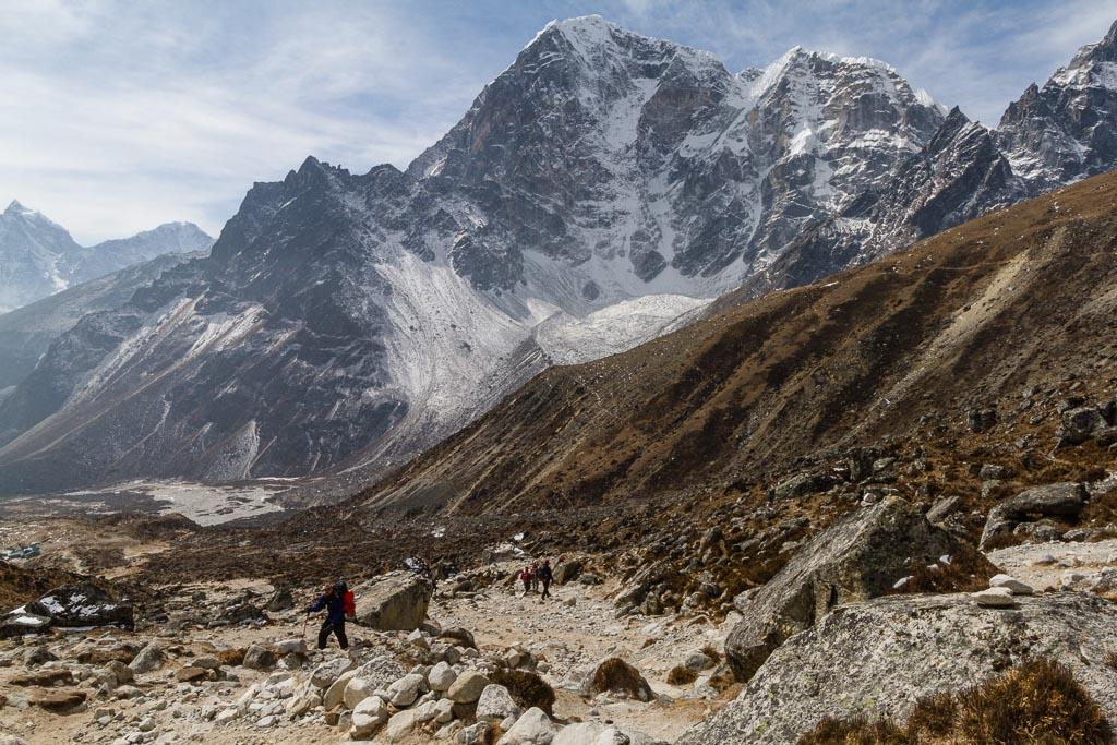 Dughla Pass