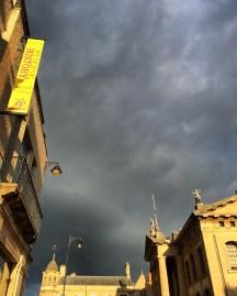 Broad Street, Oxford, 2016