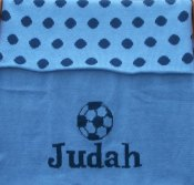 Hand Knit 