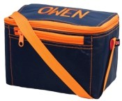 Navy Orange 