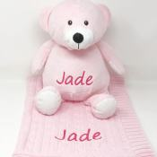 Personalized Baby Gift - Favourite Two
