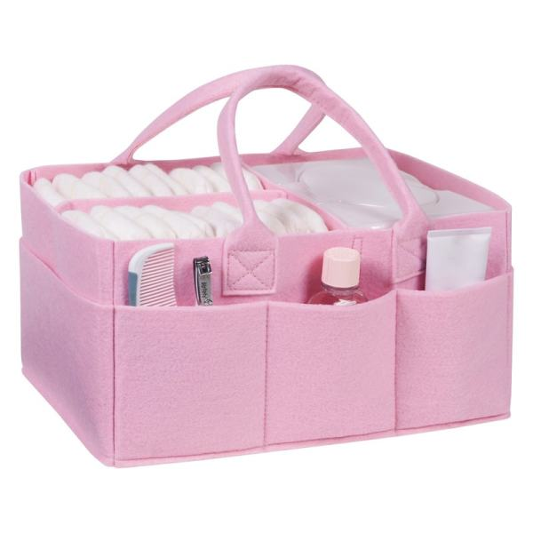 Personalized Caddy - Pink