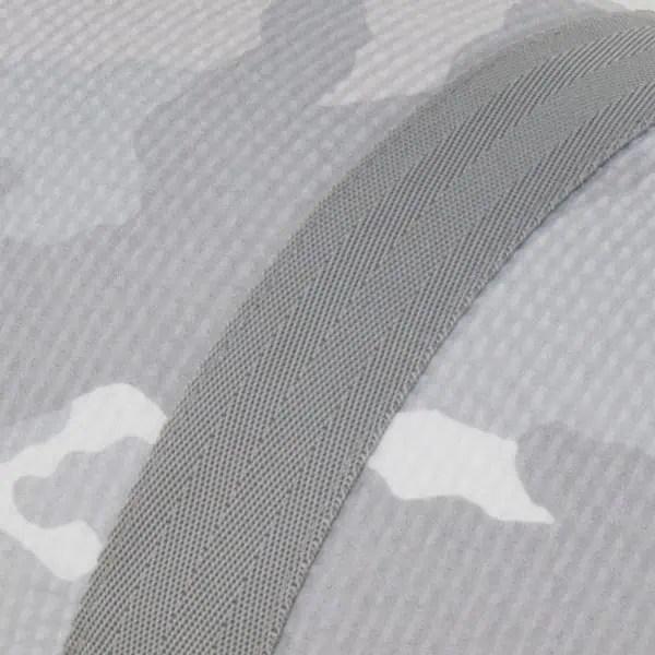 Grey Camo - Swatch
