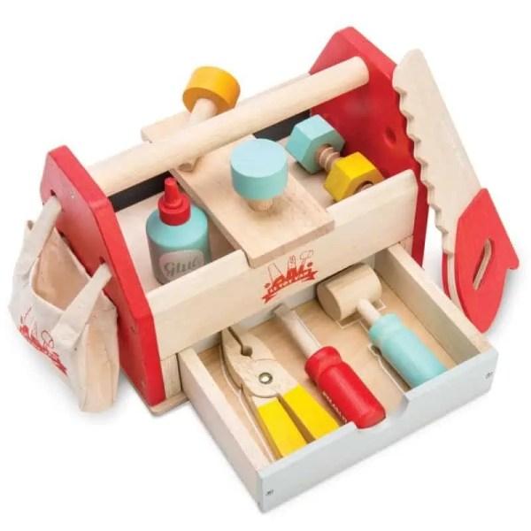 Wooden Tool Box - Le Toy Van