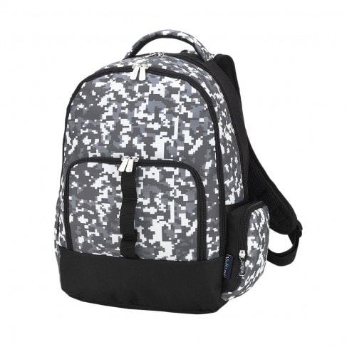Personalized Backpack - Techno Collection