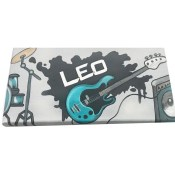 Personalized Name Sign - Rockstar