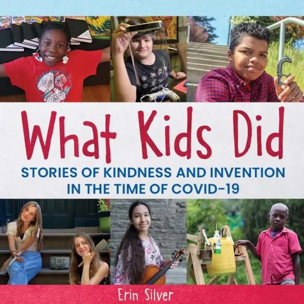 What Kids Did Storybook