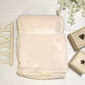 Personalized Baby Blanket - Sweet Hearts
