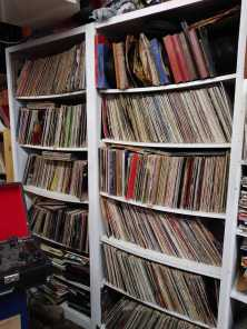 Records and Music 2