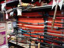 Weapons Section 2