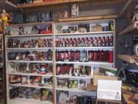 Star Wars Room 5