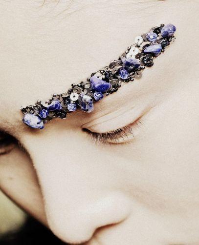 Chanel Autumn:Winter 2012