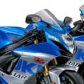 【北米】GSX-R750/GSX-R600にスズキ100周年記念エディションが登場!【MotoGPレプリカ】