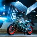 【119馬力/189kg】ヤマハ新型「MT-09」フルモデルチェンジして正式発表