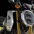 ホンダ新型「グロム」が5速の新エンジンで登場! ABS標準装備でフルチェンジした12インチスポーツ