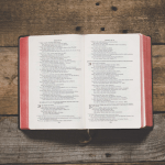 What Role Does the Bible Play in Your Ministry?