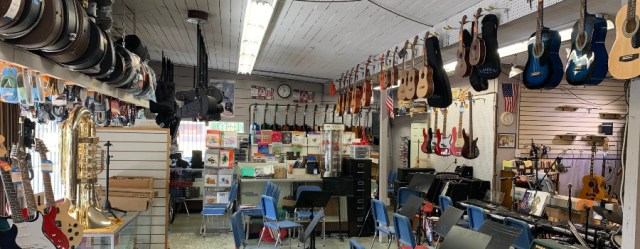 The best place for music lessons in Macon, Ga is here at Young America Music Schools!