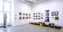 Marriage Room - Tate Modern