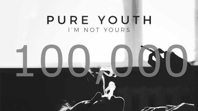 Pure Youth_100k_with a comma