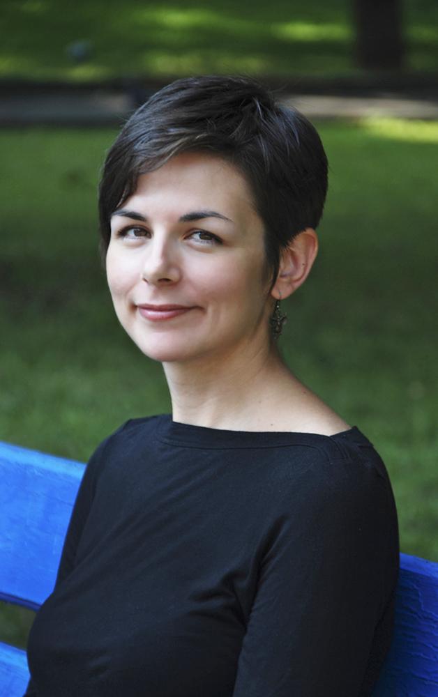 Наталья Ерохина, флорист