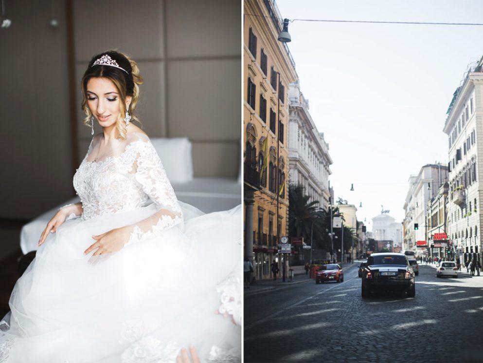 свадьба в риме стоимость