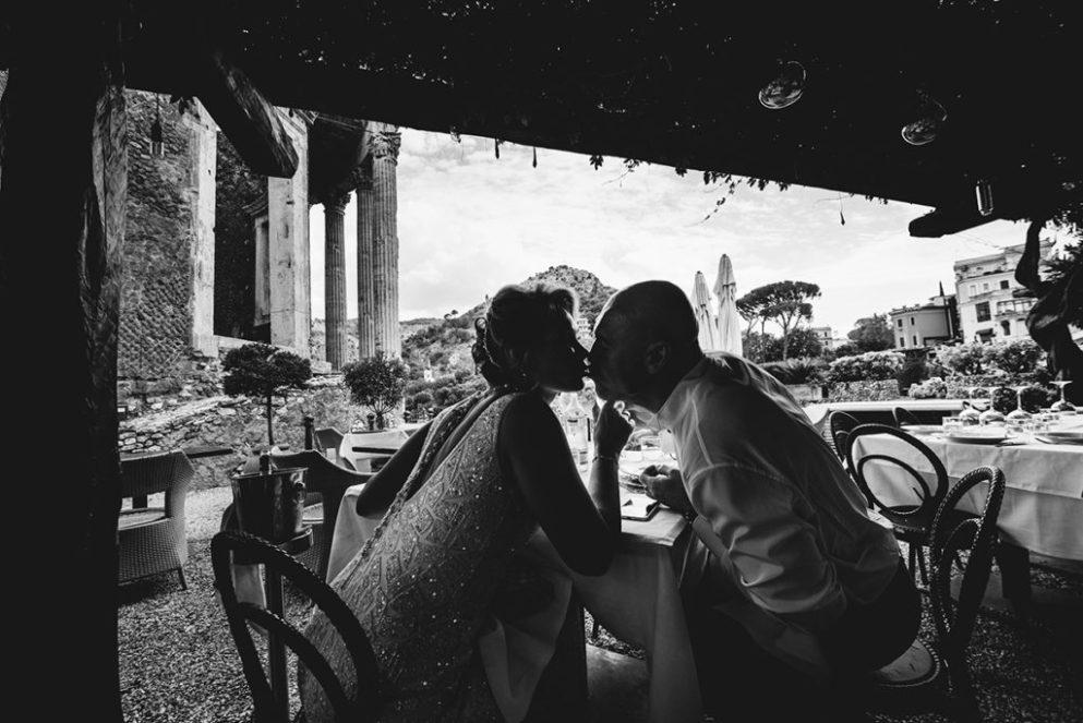 цены на свадьбу в италии