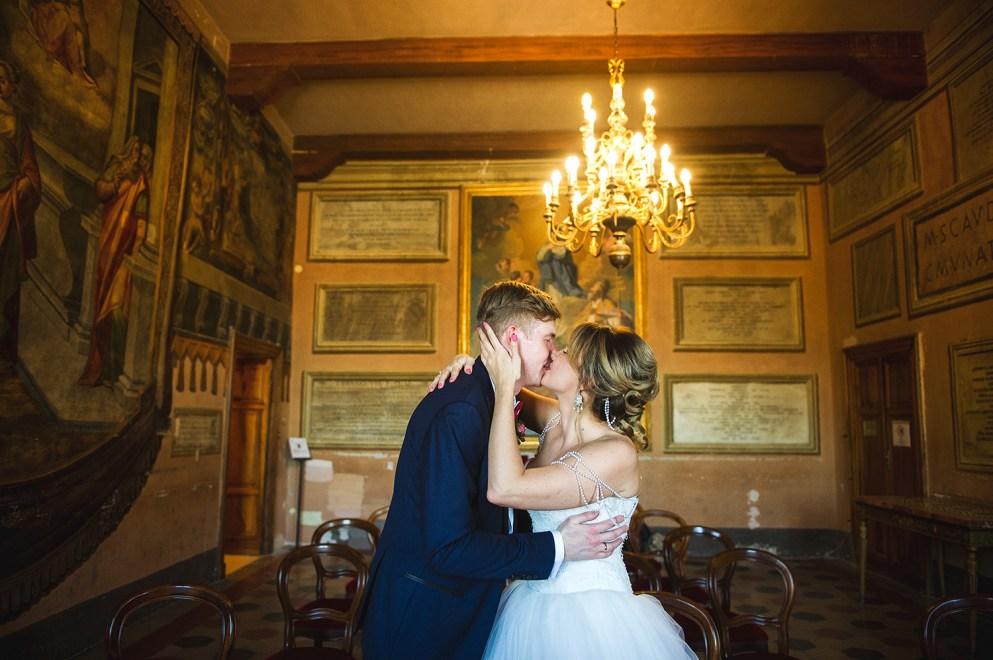 свадьба для двоих за границей цена