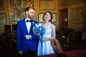 официальная свадьба за границей для двоих