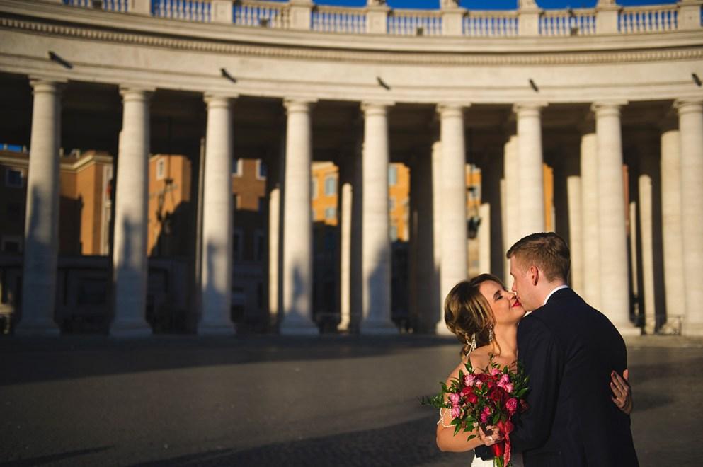 свадьба для двоих за границей стоимость