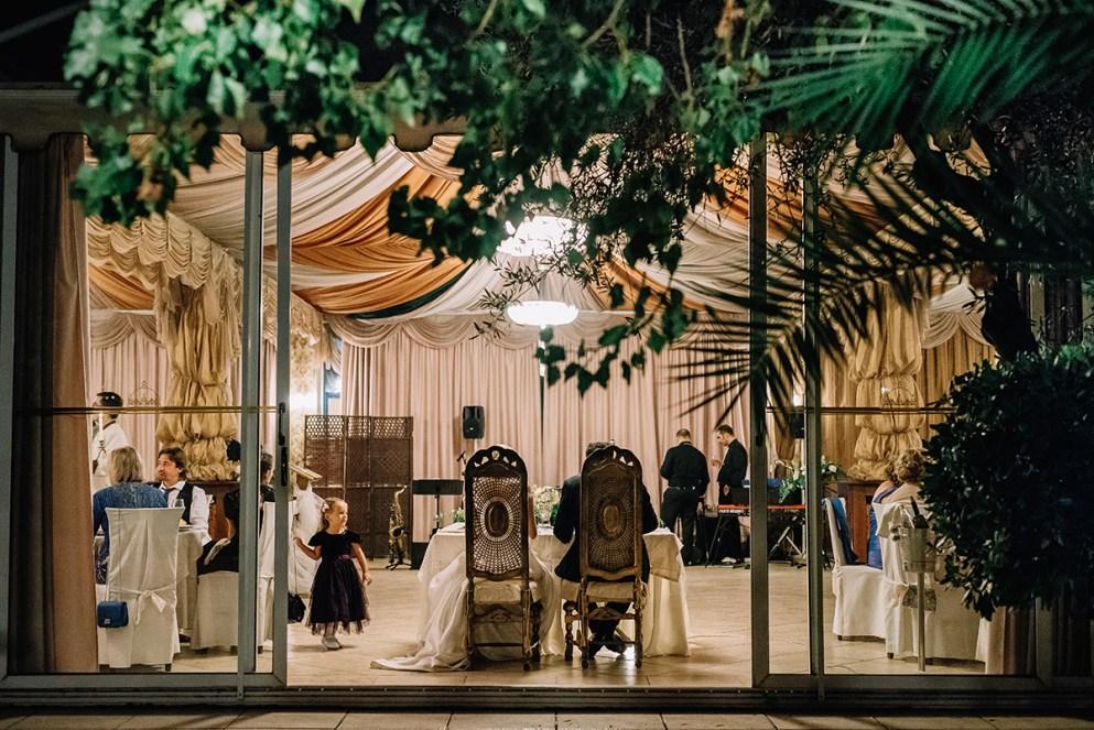 итальянская свадьба на сицилии