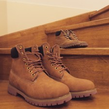 Faits n°4 : Je suis fan de chaussures : Chaussures Timberland