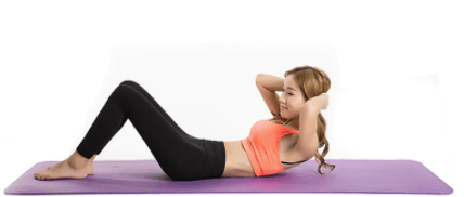 Best exercise mat