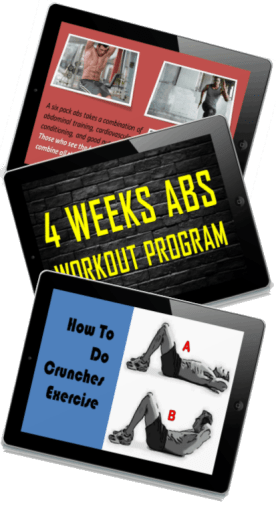 3 6 pack abs videos