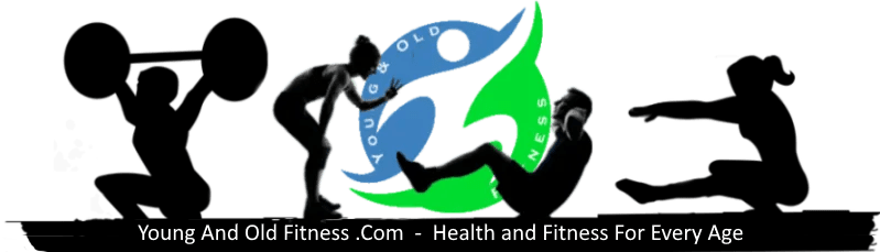 Young and old Fitness