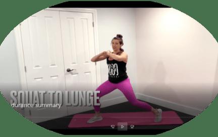 bodyweight blast workout Summary Video