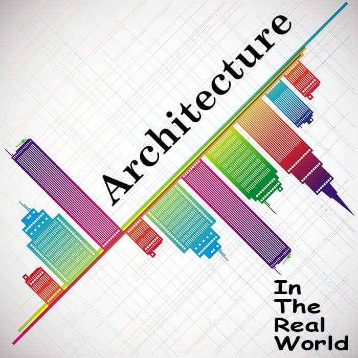 Archispeaks Architecture in the real world blogpost