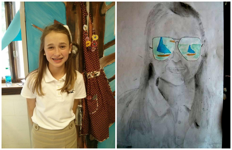 8th Grade Week 1 Shades Of Summer