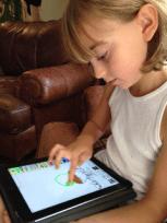 susan-striker-child-using-app-drawing