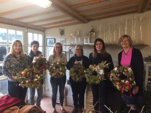 Flower workshops, bradford on avon