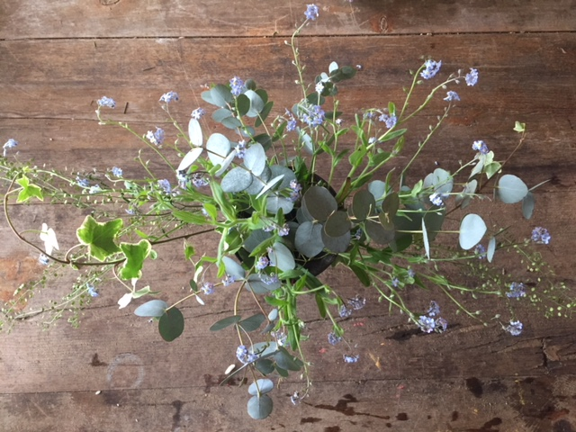 Bath, flower workshops