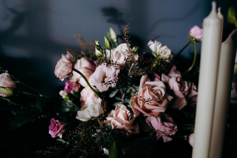 floral retreat, france