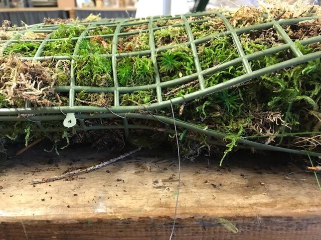 sustainable floristry mechanics, southwest.