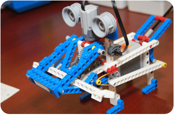 Lego Engineering     YoungBotBuilders  LLC LEGO Engineering